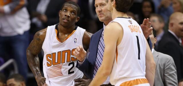 Memphis Grizzlies vs. Phoenix Suns – NBA Betting Preview – April 14, 2014