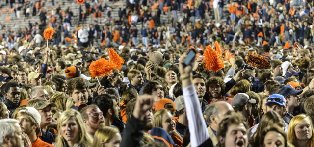 Top 10 College Football Underdog Stories