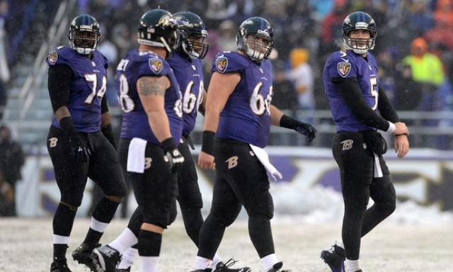 what can i bet on ravens nfl