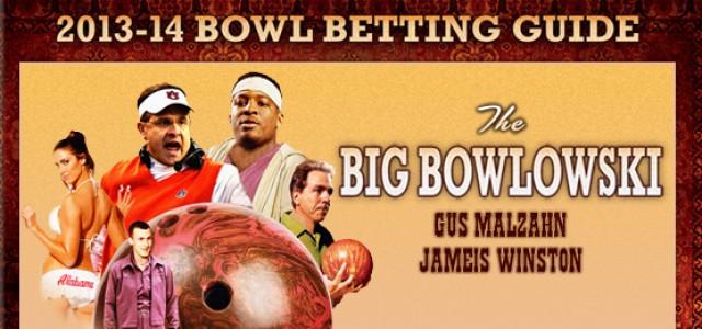 baseball betting books college football bowl