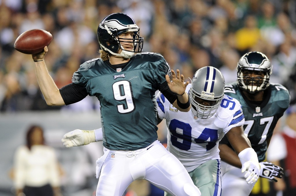 Nick Foles Sports Betting Tips News And Analysis