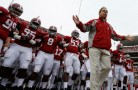 Nick Saban, Alabama Crimson Tide, NCAA