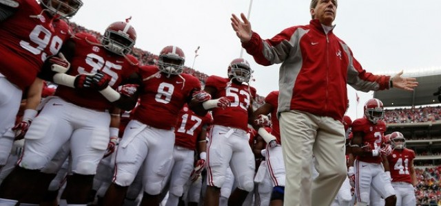 2014 Sugar Bowl Preview: Alabama Crimson Tide vs. Oklahoma Sooners