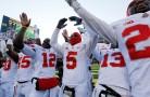 Ohio State Buckeyes, NCAA
