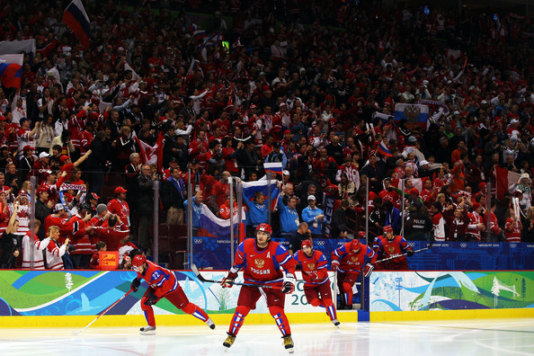 2014 Sochi Winter Olympics Hockey Betting Preview