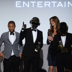 2014 Grammy Awards Odds