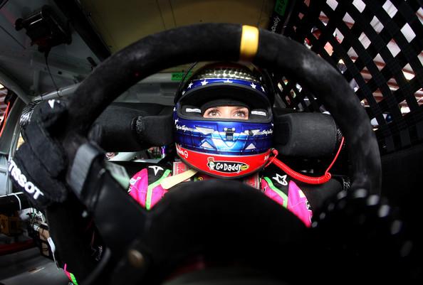 Danica Patrick, NASCAR, Daytona 500