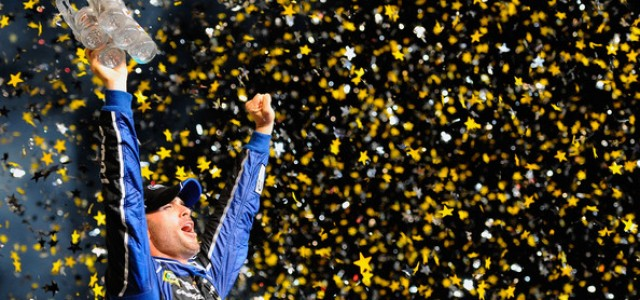 2014 Daytona 500 Odds – Nascar Preview
