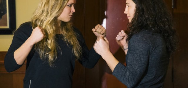 Rounda Rousey vs. Sara McMann – UFC 170 Preview