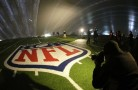 Super Bowl XLVIII, Super Bowl, MetLife Stadium