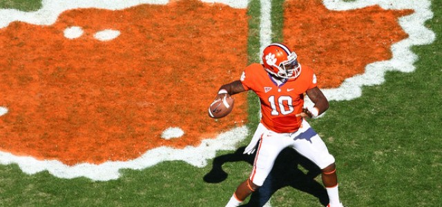 Where to Watch Orange Bowl 2014