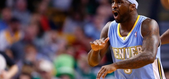 Denver Nuggets vs. Los Angeles Clippers – NBA Betting Preview – April 15, 2014
