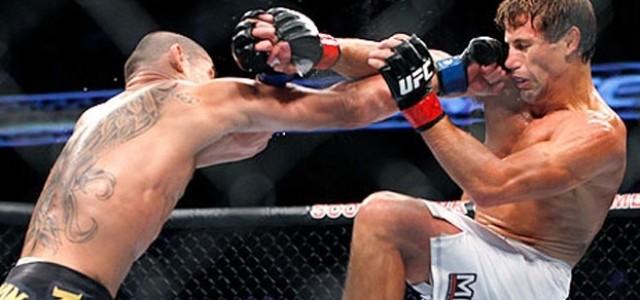 Renan Barao vs. Urijah Faber 2- UFC 169 Preview