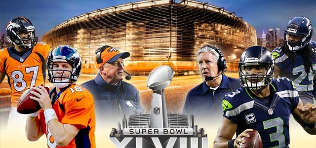 Experts' Super Bowl Picks for 2014