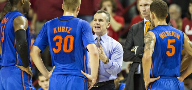 Florida Gators March Madness Predictions and Preview