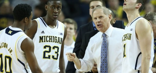 Best Games to Bet On Today: Michigan vs. Ohio State & Thunder vs. Trail Blazers