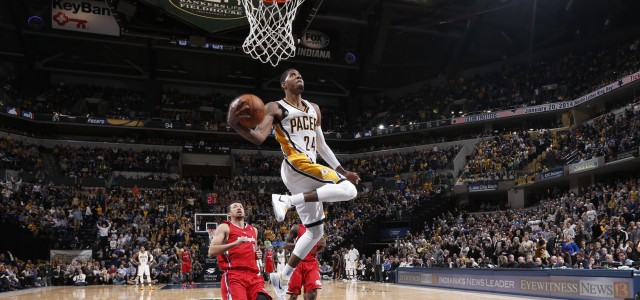 2014 NBA Slam Dunk Contest Betting Preview