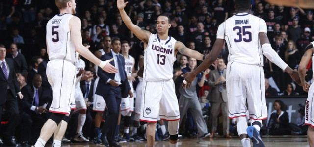 Sleeper UConn March Madness Predictions and Preview