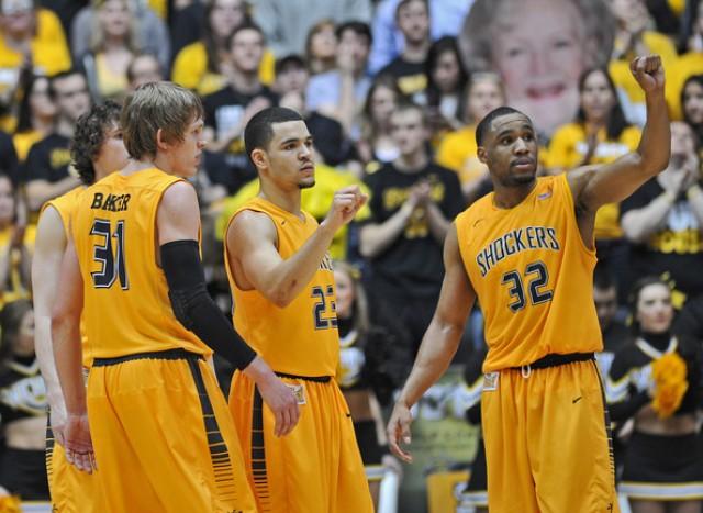 Wichita State Shockers Basketball