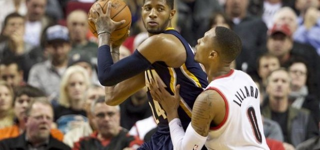 Best Games to Bet On This Weekend: Blazers vs. Pacers & Michigan vs. Iowa