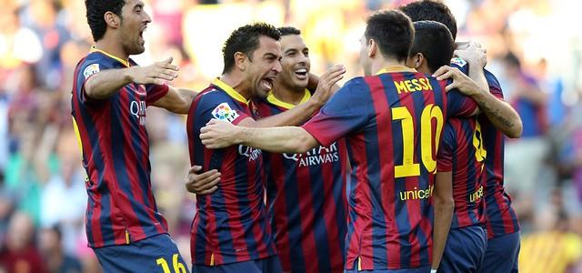 FC Barcelona La Liga and Champions League Predictions