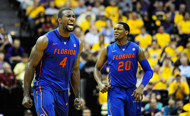 Kentucky Basketball What The Florida Win Means To The: March Madness Odds Update