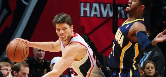 Best Games to Bet On Today: Pacers vs. Hawks & Bulls vs. Suns
