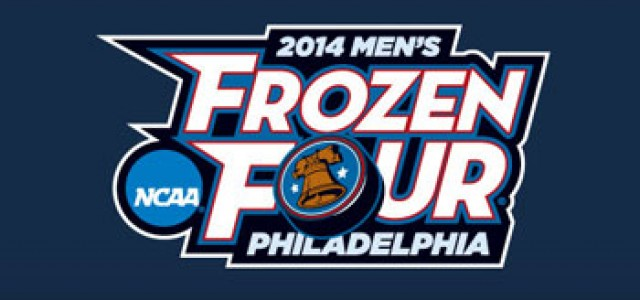 2014 NCAA Hockey Frozen Four Picks and Predictions