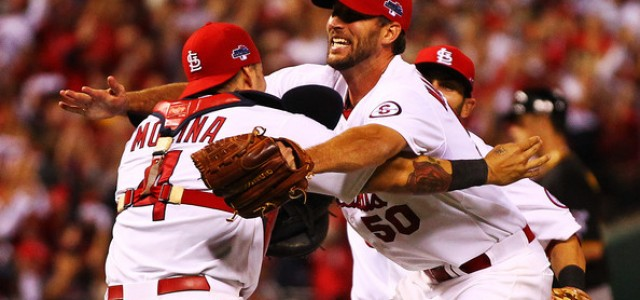 2014 MLB National League Central Division Preview