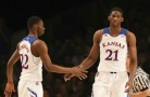 Embiid and Wiggins