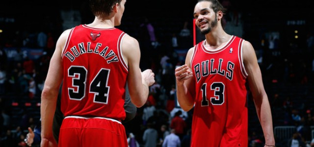 Clippers Vs Bulls Photo: Best Games To Bet On Today: Thunder Vs. Bulls & Clippers