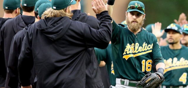 2014 MLB American League West Division Preview and Predictions