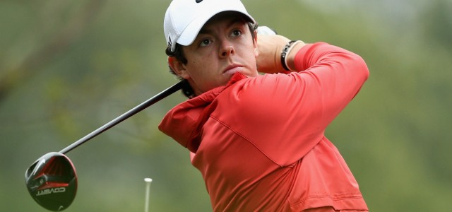 2014 Masters Odds Preview & Prediction