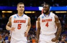Scottie Wilbekin, Patric Young, Florida Gators, NCAAB