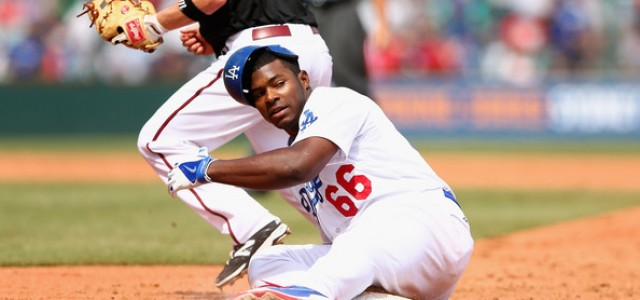 Los Angeles Dodgers vs. San Diego Padres – MLB Opening Day, March 30, 2014 – Betting Preview and Prediction