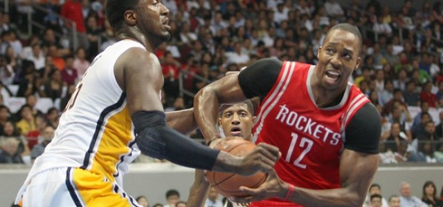 Indiana Pacers vs. Houston Rockets – NBA Betting Preview March 7, 2014