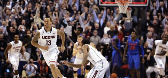 No. 1 Florida vs. No. 7 Connecticut – March Madness Final Four – Betting Preview and Prediction