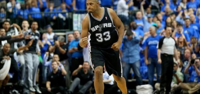 San Antonio Spurs vs. Dallas Mavericks – Round 1 2014 NBA Playoffs Round 1, Game 5 – Betting Preview and Prediction