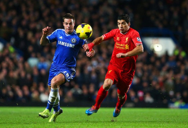 Liverpool Vs Chelsea: April 27, 2014 Betting Preview And