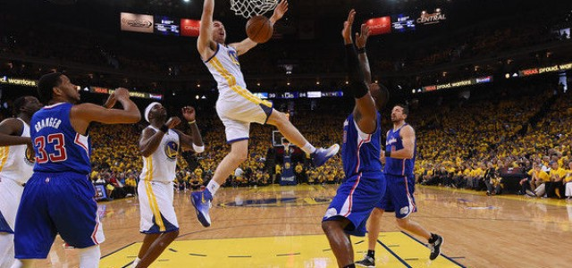 Best Games to Bet on Today – Grizzlies vs. Thunder & Warriors vs. Clippers