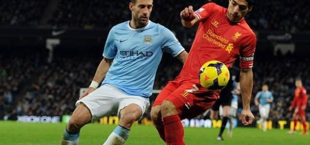Liverpool vs. Manchester City – April 13, 2014 – Betting Preview and Prediction