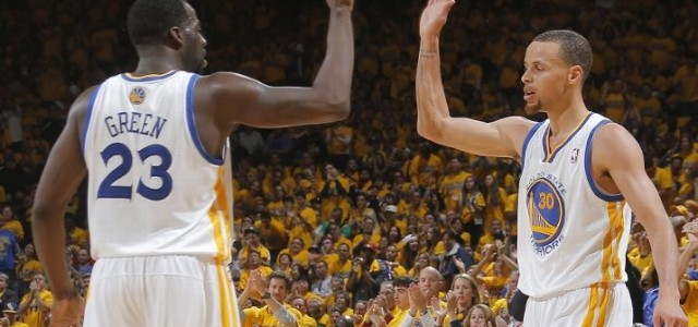 Golden State Warriors vs. Los Angeles Clippers – NBA Playoffs Round 1, Game 5 – Tuesday April 29, 2014 Betting Preview and Prediction