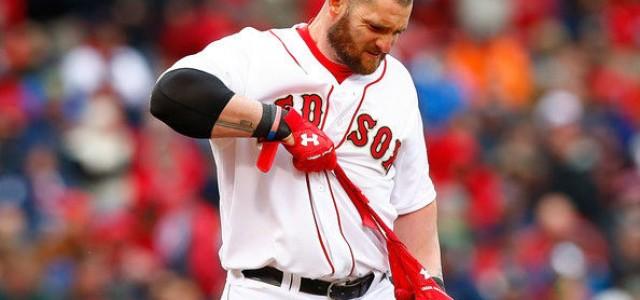 Texas Rangers vs. Boston Red Sox Series Preview – April 7-9, 2014