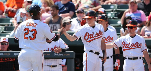 Boston Red Sox vs. Baltimore Orioles – MLB Betting Preview April 2, 2014