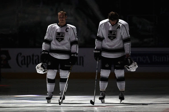 Betting On The Los Angeles Kings