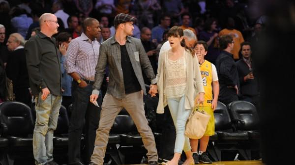 Denver Nuggets v Los Angeles Lakers - Game Seven