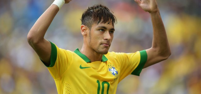 Brazil vs. Colombia – Rio 2016 Olympics Men's Soccer Quarterfinal Predictions, Picks and Betting Preview – August 13, 2016