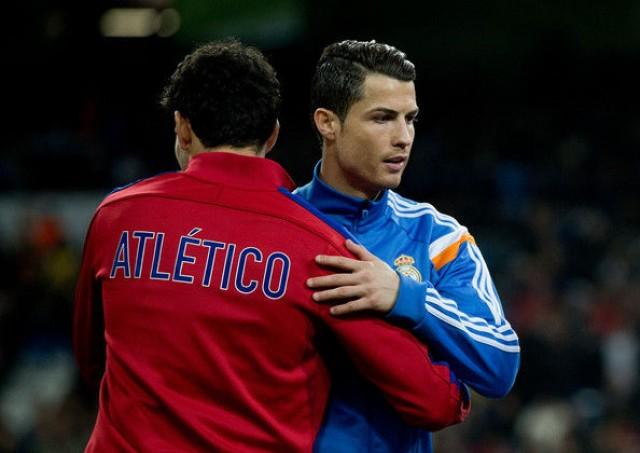 Real Madrid vs. Atletico Madrid – Champions League Final, May 24, 2014 –