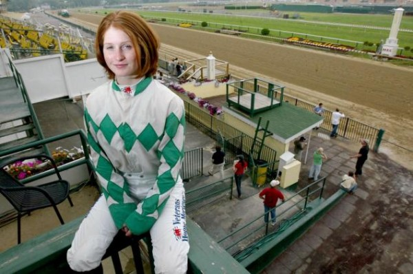 The Hottest Jockeys In Horse Racing