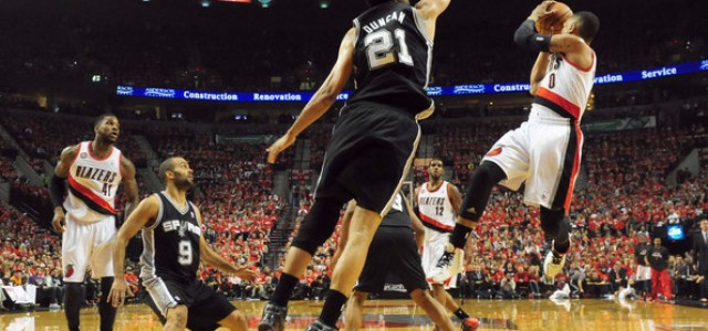 Miami Heat vs. Brooklyn Nets – NBA Playoffs Round 2, Game 4 – May 12, 2014 Betting Preview and Prediction